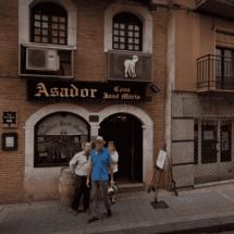 Asador Casa josé María
