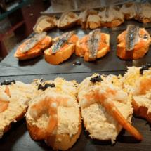Cafetería Buenos Aires