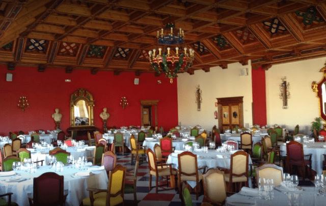 Castillo de Izán