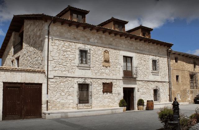 Hotel Restaurante Rural Las Baronas