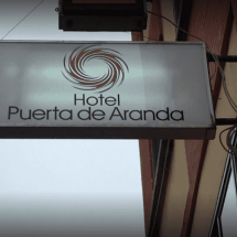 Restaurante Puerta de Aranda