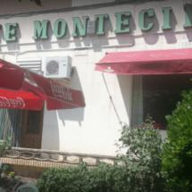 Bar Restaurante Montecillo