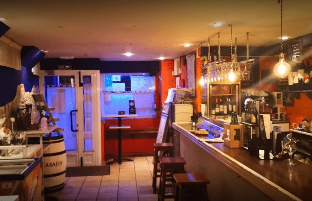 Restaurante Trasgu